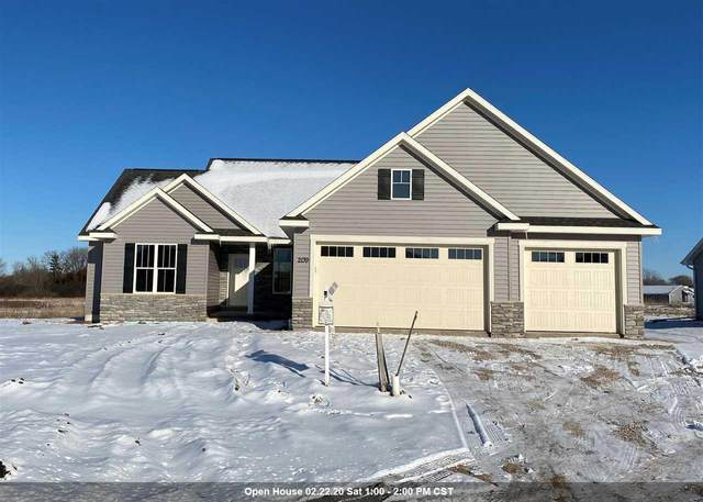 2139 River Birch Lane, De Pere, WI 54115 (#50212075) :: Todd Wiese Homeselling System, Inc.