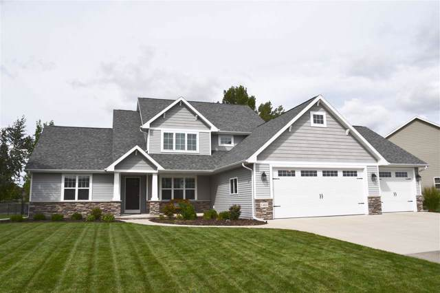 1463 Plains Avenue, Neenah, WI 54956 (#50212979) :: Todd Wiese Homeselling System, Inc.