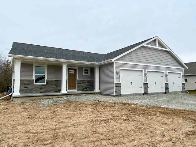 1173 Esther Anne Lane, Hortonville, WI 54944 (#50215122) :: Todd Wiese Homeselling System, Inc.