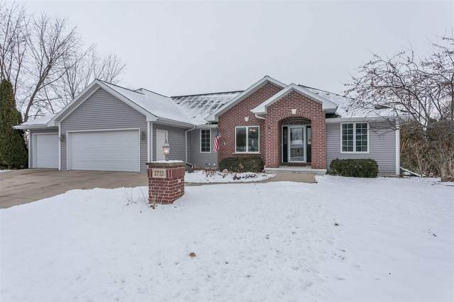 2732 E Carrera Court, Green Bay, WI 54311 (#50216062) :: Todd Wiese Homeselling System, Inc.