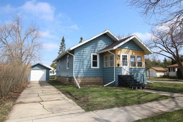 275 14TH Street, Fond Du Lac, WI 54935 (#50216849) :: Todd Wiese Homeselling System, Inc.