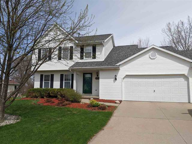 W6788 Windward Drive, Greenville, WI 54942 (#50217600) :: Todd Wiese Homeselling System, Inc.