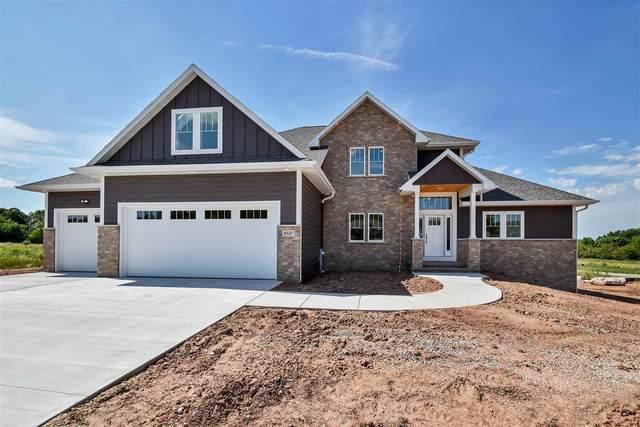 4610 Grande Ridge Drive, De Pere, WI 54115 (#50227462) :: Symes Realty, LLC
