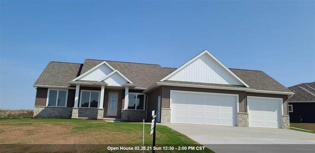 W7103 Ridgeline Trail, Greenville, WI 54942 (#50228571) :: Town & Country Real Estate