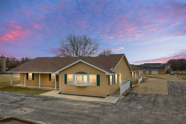 104 Hwy Cb, Neenah, WI 54956 (#50233789) :: Todd Wiese Homeselling System, Inc.