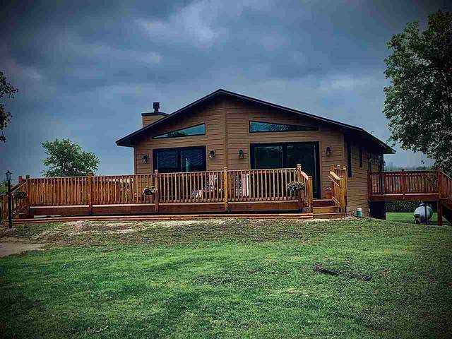 1202 Misere Road, Brussels, WI 54204 (#50243682) :: Todd Wiese Homeselling System, Inc.