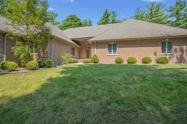 5951 Loki Court, New Franken, WI 54229 (#50244971) :: Todd Wiese Homeselling System, Inc.