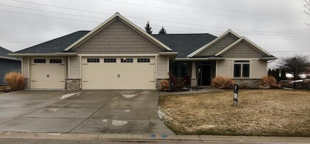988 Cortez Way, Hobart, WI 54155 (#50180507) :: Symes Realty, LLC