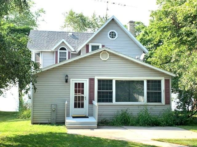 N9538 Winnebago Park Road, Fond Du Lac, WI 54935 (#50222428) :: Symes Realty, LLC