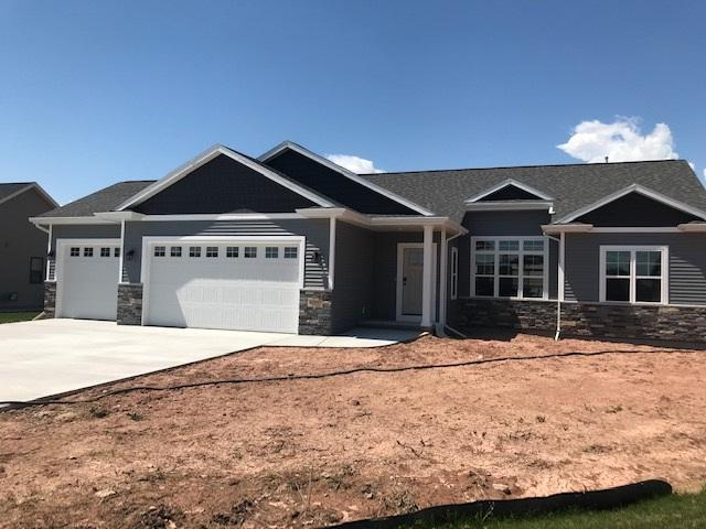 N7991 Cypress Court, Sherwood, WI 54169 (#50202846) :: Dallaire Realty