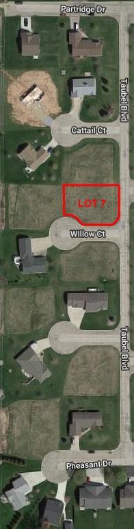 531 Willow Court - Photo 1