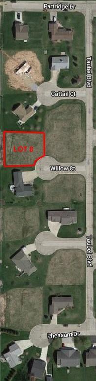535 Willow Court - Photo 1