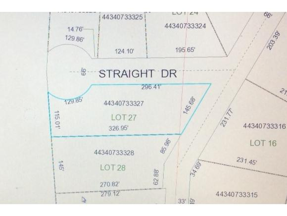 Reagan Road #27, Lakewood, WI 54138 (#50019734) :: Symes Realty, LLC