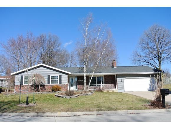 3098 Open Gate Trail, Green Bay, WI 54313 (#50159548) :: Dallaire Realty