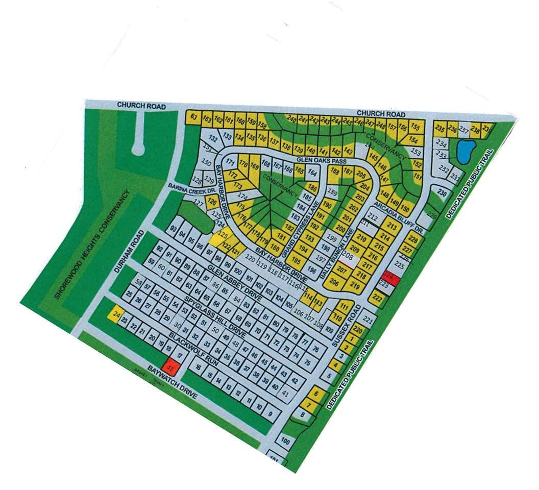 2925 Grand Cypress Lane - Photo 1