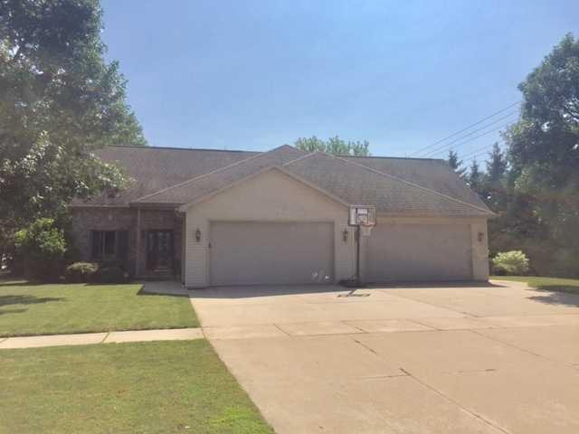 101 Kennedy Avenue, Kimberly, WI 54136 (#50171073) :: Dallaire Realty