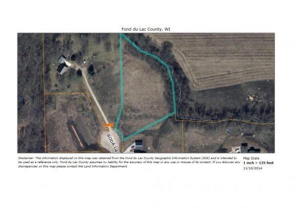 Boda Lane, Fond Du Lac, WI 54937 (#50171945) :: Symes Realty, LLC
