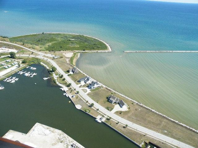 Hathaway Drive, Kewaunee, WI 54216 (#50172418) :: Dallaire Realty