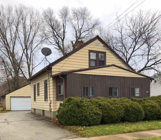 624 Lincoln Avenue, Kaukauna, WI 54130 (#50175360) :: Todd Wiese Homeselling System, Inc.