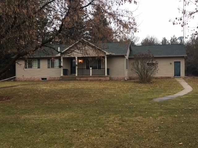 N4082 2ND Avenue, Hancock, WI 54943 (#50175425) :: Dallaire Realty