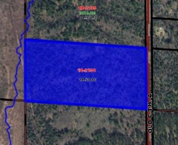 Old County A Road, Dunbar, WI 54119 (#50175682) :: Symes Realty, LLC