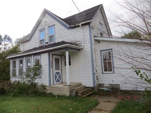 415 Farmer Street, Princeton, WI 54968 (#50176893) :: Dallaire Realty