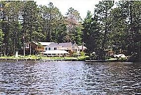 N11594 Post Lake Drive, Elcho, WI 54428 (#50177734) :: Todd Wiese Homeselling System, Inc.