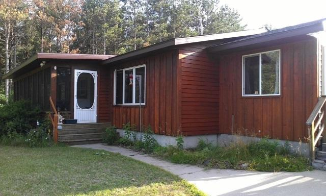 N731 19TH Road, Wautoma, WI 54982 (#50177757) :: Todd Wiese Homeselling System, Inc.