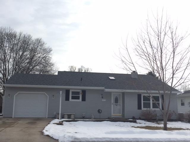 1378 Inverness Lane, Neenah, WI 54956 (#50177926) :: Dallaire Realty
