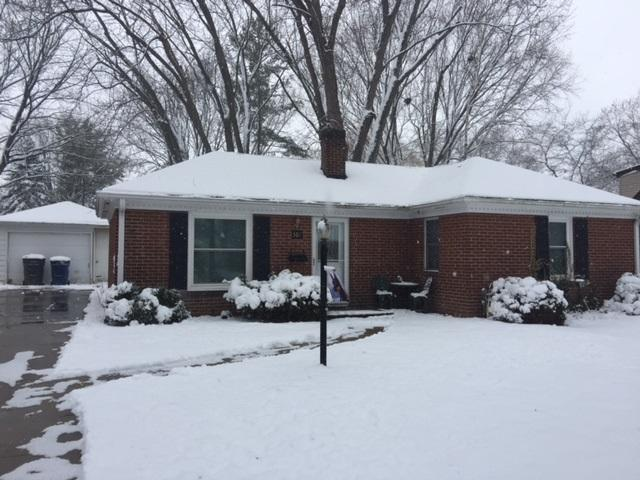 307 Taft Street, Green Bay, WI 54301 (#50178805) :: Todd Wiese Homeselling System, Inc.