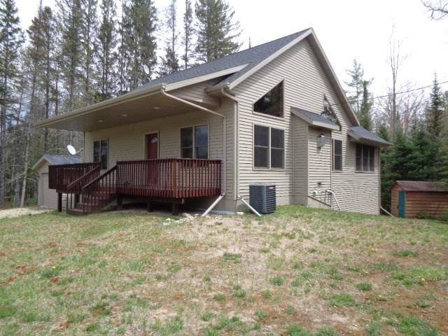W4435 Hwy K, Amberg, WI 54102 (#50179114) :: Dallaire Realty
