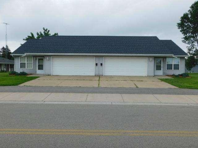 416 Pecor Street, Oconto, WI 54153 (#50179354) :: Dallaire Realty