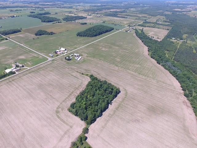 Hwy D, Brussels, WI 54204 (#50179537) :: Dallaire Realty