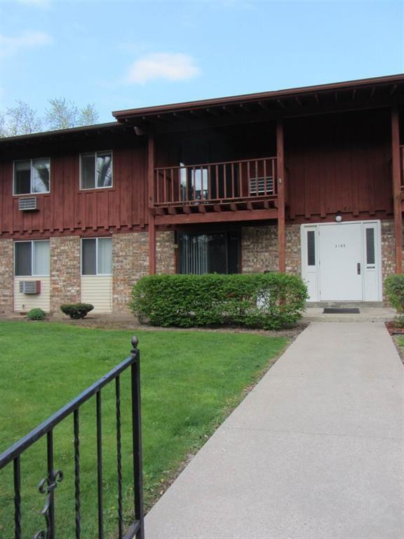 3180 Justin Court #5, Appleton, WI 54914 (#50181216) :: Dallaire Realty