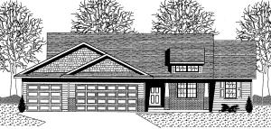3691 Rustic Heights Lane, Howard, WI 54313 (#50181224) :: Dallaire Realty