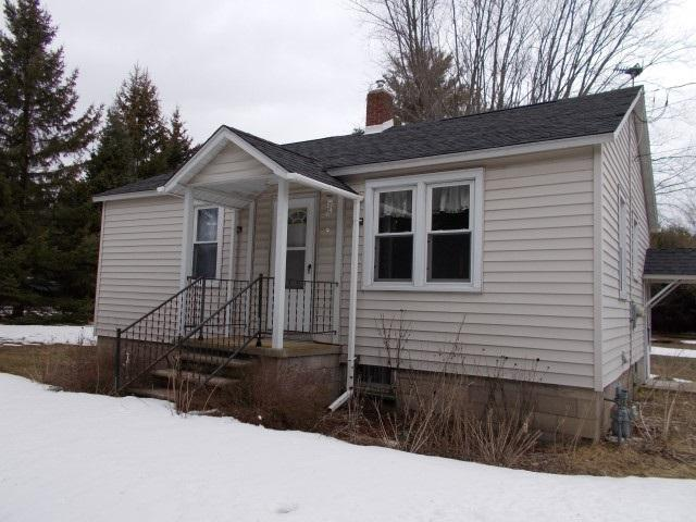 W1634 Hwy 64, Marinette, WI 54143 (#50181445) :: Dallaire Realty