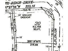 Hawk Ridge Drive, Shiocton, WI 54170 (#50182700) :: Todd Wiese Homeselling System, Inc.