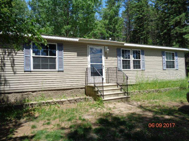 N8602 Blue Mountain Lake Road, Ogdensburg, WI 54962 (#50183793) :: Symes Realty, LLC