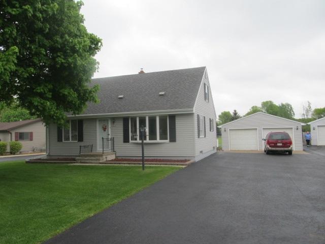 N148 Hwy N, Appleton, WI 54915 (#50183898) :: Symes Realty, LLC