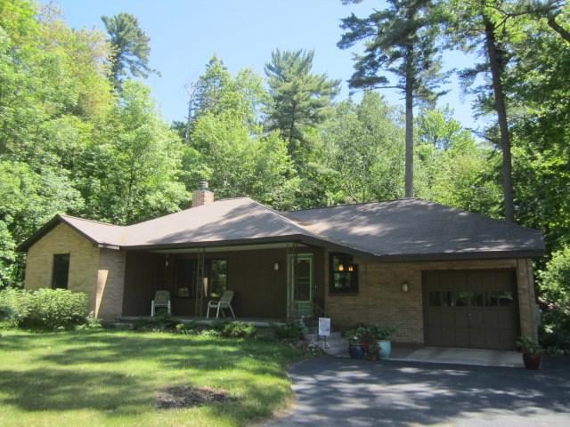 N2946 Shore Drive, Marinette, WI 54143 (#50185401) :: Symes Realty, LLC