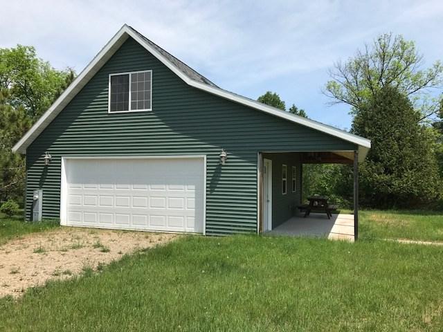N10188 Heritage Trail, Wausaukee, WI 54177 (#50185689) :: Symes Realty, LLC