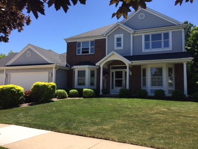 625 Fox Fire Drive, Oshkosh, WI 54904 (#50185937) :: Symes Realty, LLC
