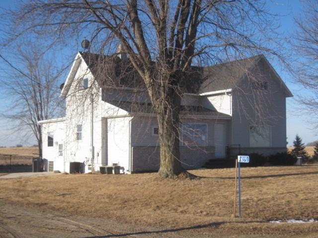 W2751 Faro Springs Road, Hilbert, WI 54129 (#50186305) :: Todd Wiese Homeselling System, Inc.