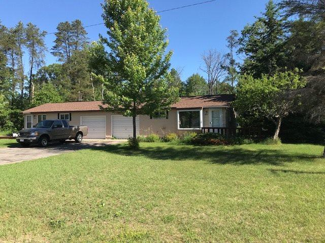 1014 3RD Avenue, Crivitz, WI 54114 (#50186389) :: Dallaire Realty