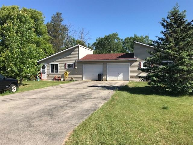 1008 3RD Avenue, Crivitz, WI 54114 (#50186443) :: Dallaire Realty
