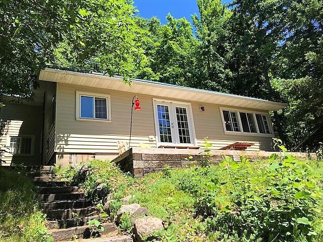 W2621 Debaufer Lane, White Lake, WI 54491 (#50187349) :: Todd Wiese Homeselling System, Inc.
