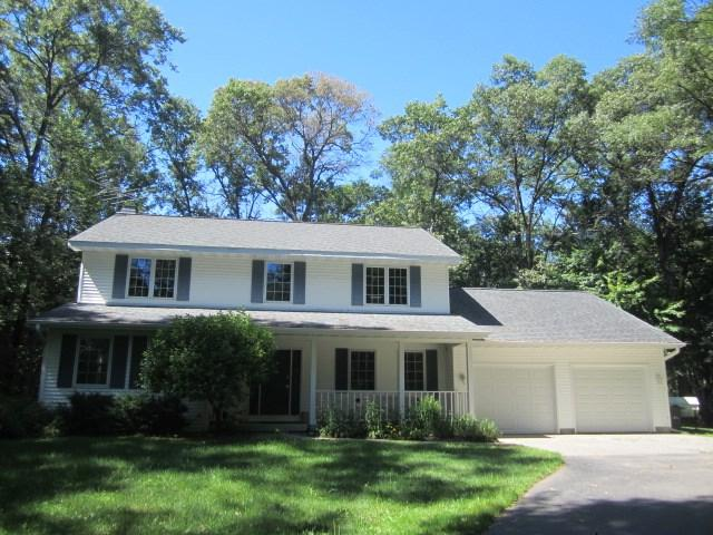 N2089 Bonnie Lane, Marinette, WI 54157 (#50187952) :: Todd Wiese Homeselling System, Inc.