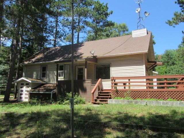 N310 3RD Drive, Coloma, WI 54930 (#50188688) :: Dallaire Realty