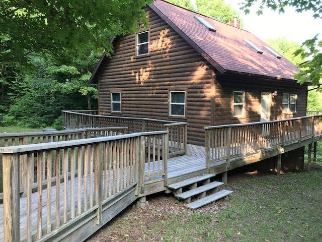 14980 Loon Rapids Road, Mountain, WI 54149 (#50189557) :: Dallaire Realty