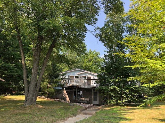 W5109 Lulu Lake Drive, Shawano, WI 54166 (#50189633) :: Dallaire Realty